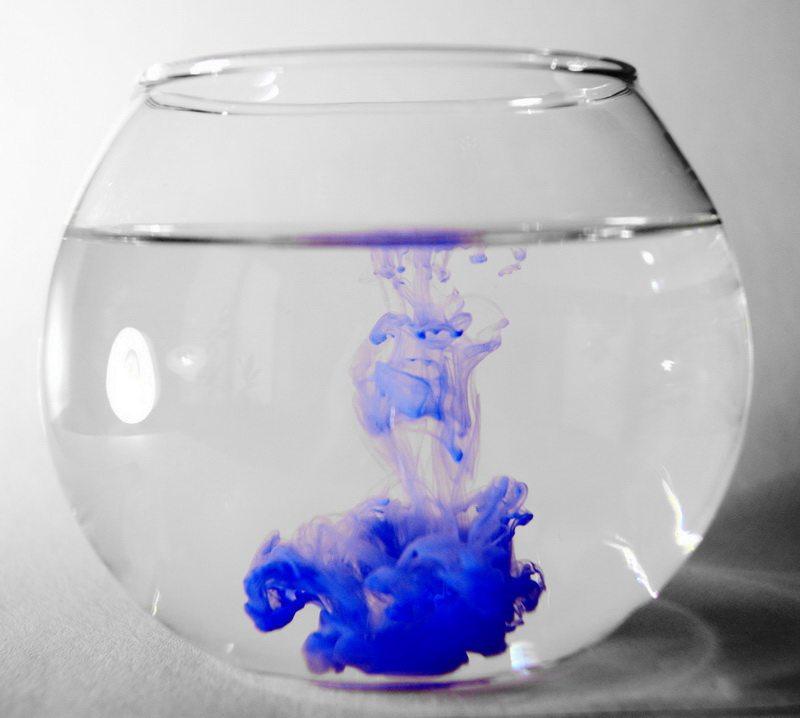 растворитель для водоэмульсионной краски