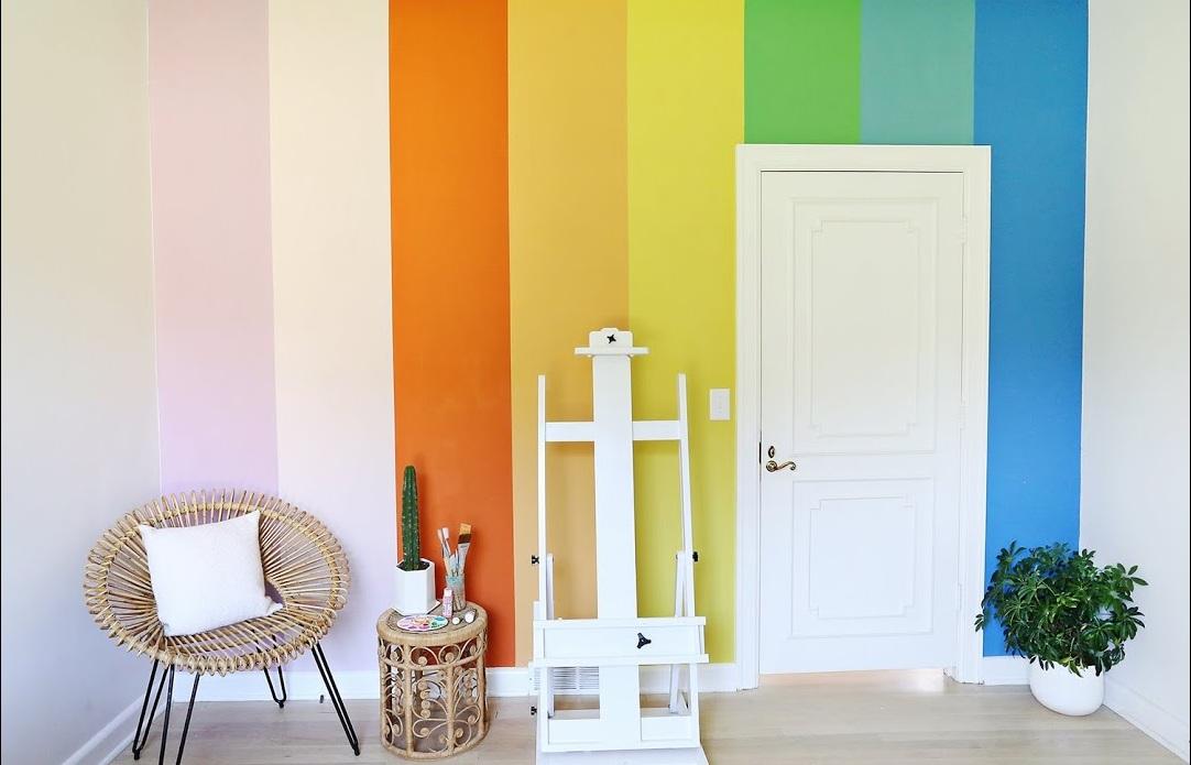 Выбираем краску для квартиры