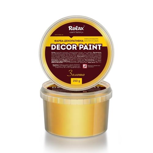 Декоративная краска для мебели